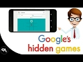 #Play Games by using Google Search
