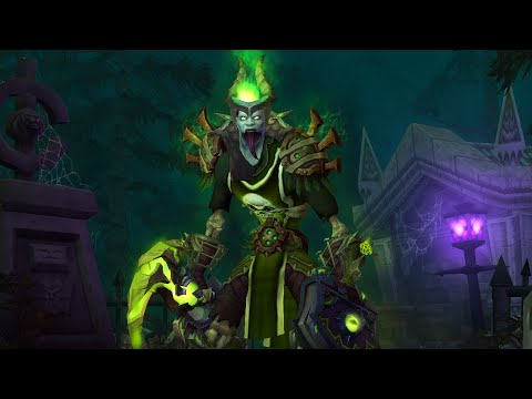 8.3 Shadow Priest PvP Guide