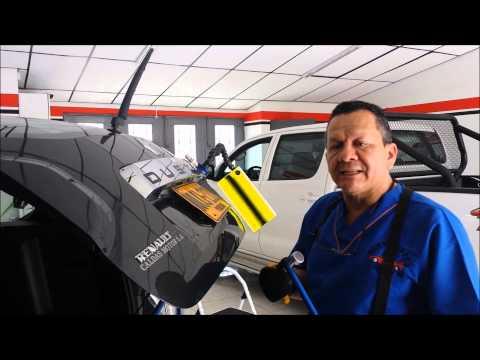 DENT MASTER. Reparar, arreglar,sacar, remover, golpe, hundido, sin pintar, Colombia, Bogota, Pereira