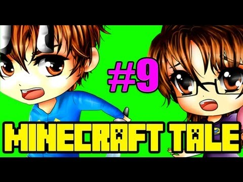 Let's Play A Minecraft Tale Ep.9 - Lil'Vent!