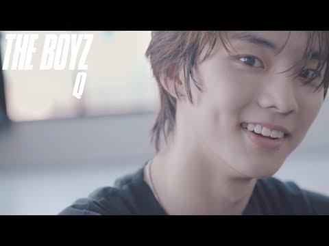 더보이즈(THE BOYZ) X DAZED PROFILE FILM #10 큐(Q)