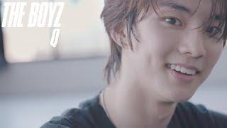 더보이즈the Boyz X Dazed Profile Film #10 큐q
