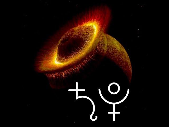 Xyli Leonis - Тайните на цикъла на Сатрун и Плутон- Съвпадът във Везни: След края идва новото начало