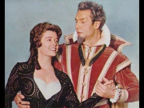 """NBC Opera Theatre's """"Don Giovanni"""""""