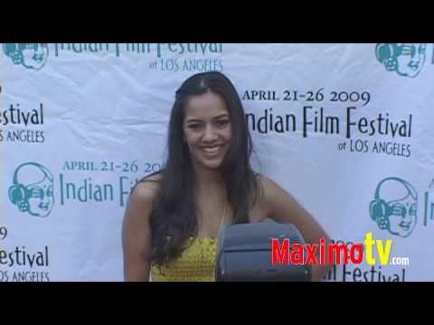 Sheetal Sheth at 7th Annual Indian Film Festival LA April 21, 2009