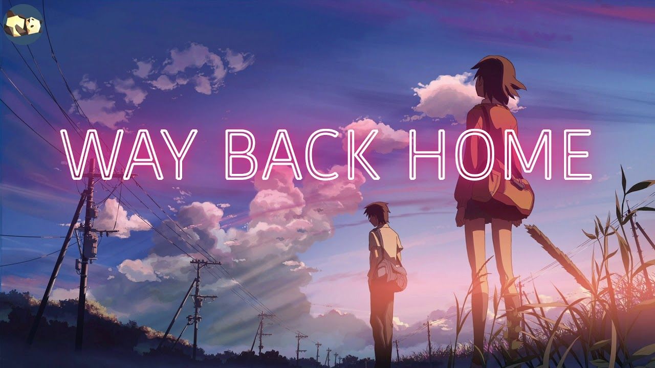 [Way Back Home中文填詞版] by 快樂男孩Joy Fresh & 林小希 抖音上很火的一首中文翻唱 不輸韓語原版哦 - YouTube