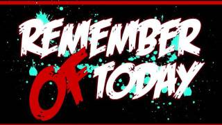 Video Remember Of Today Full Album download MP3, 3GP, MP4, WEBM, AVI, FLV Juli 2018