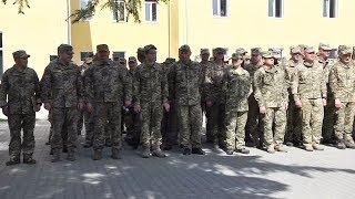 День відкритих дверей провели в 10-й окремій гірсько-штурмовій бригаді