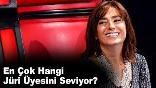 Yıldız Tilbe'den Şok İtiraf! | O Ses Türkiye