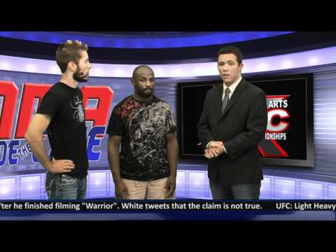 MMA: Inside the Cage #58