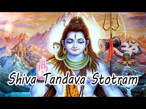 Mantra to Get Inspiration l Shiva Tandava Stotram