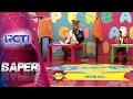 'TELEGRAM' Lucunya Anwar Dimarahi Oleh Meidiva [Baper] [5 Feb 2017]