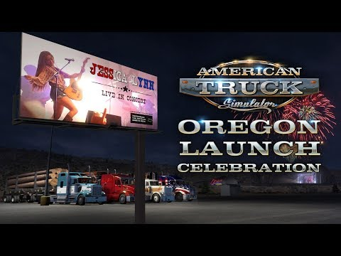 american-truck-simulator-oregon-release-celebration-featuring-jessica-lynn