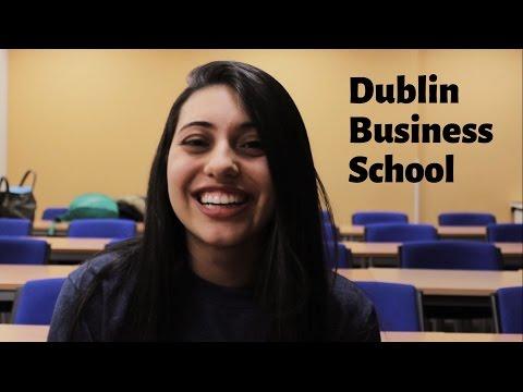 Dublin Business School - Como é fazer faculdade no exterior?