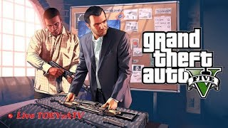 สตรีมแบบสดของ Toeyzatv Grand Theft Auto V ยาวๆไป