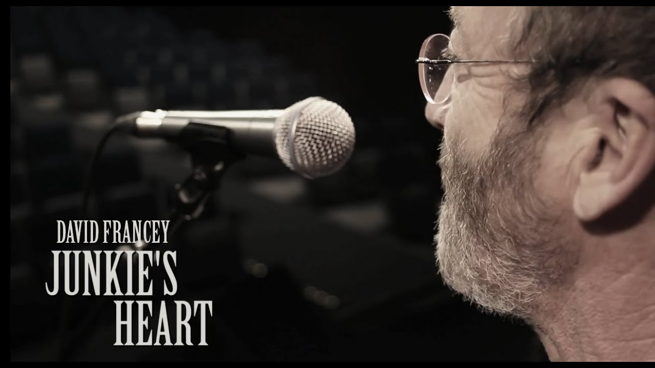 video: Junkie's Heart