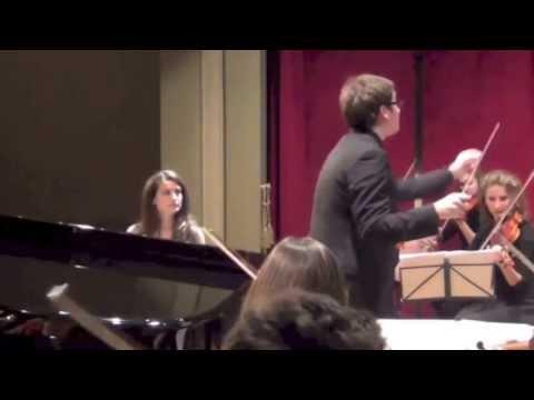 Mozart - Concerto K 415 - III. Rondò - Susanna Piermartiri
