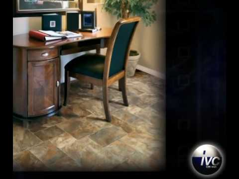 Earthscapes Fiberglass Flooring And Luxury Vinyl YouTube - Earthscapes vinyl flooring reviews