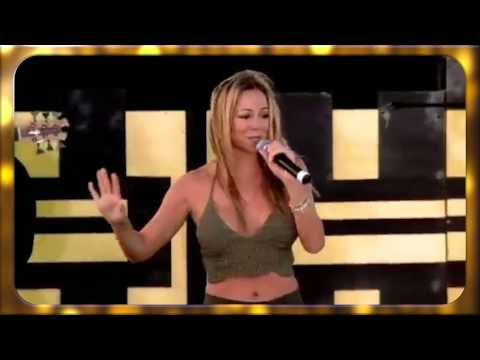 Mariah Carey - Thank God I Found You (Memories & Rants Edition)
