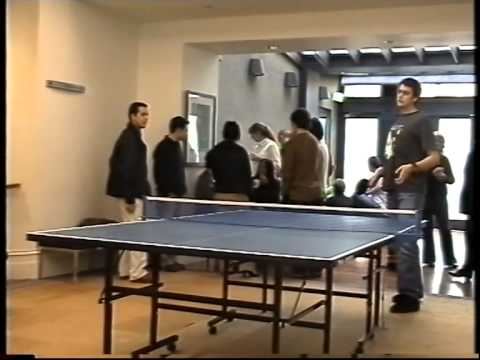 Australian National Academy of Music 2005 Table Tennis 2