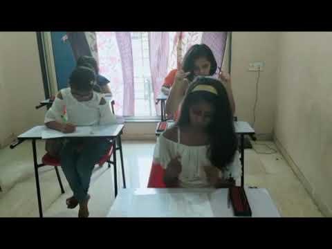 GAJSMA Examination For Abacus Maths   Penkraft
