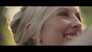 Jenny and Jason Wedding Film Teaser at The Cumberland Country Club in Cumberland, MD (GH4/GH5)