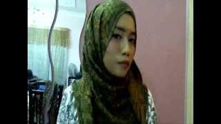 easy hijab style Thumbnail