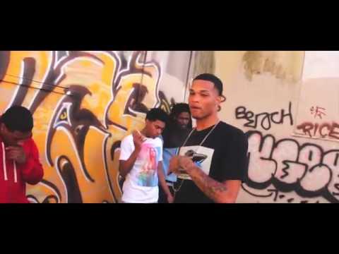 Lil Yase - Feds ft. KE, AB MILLI