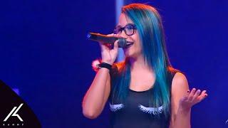 Halo Beyonce - Kammy - Saray - Betzabeth - Batalla la voz teens