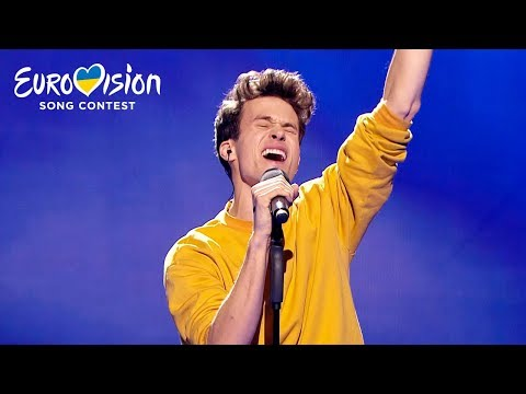 Lake Malawi - Friend Of A Friend - Eurovision 2019 | National Selection Ukraine