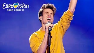 Lake Malawi - Friend Of A Friend - Eurovision 2019 | National Selection Ukraine