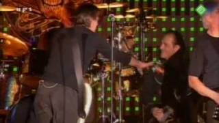 Golden Earring - Radar Love (Live at Ahoy 2006)
