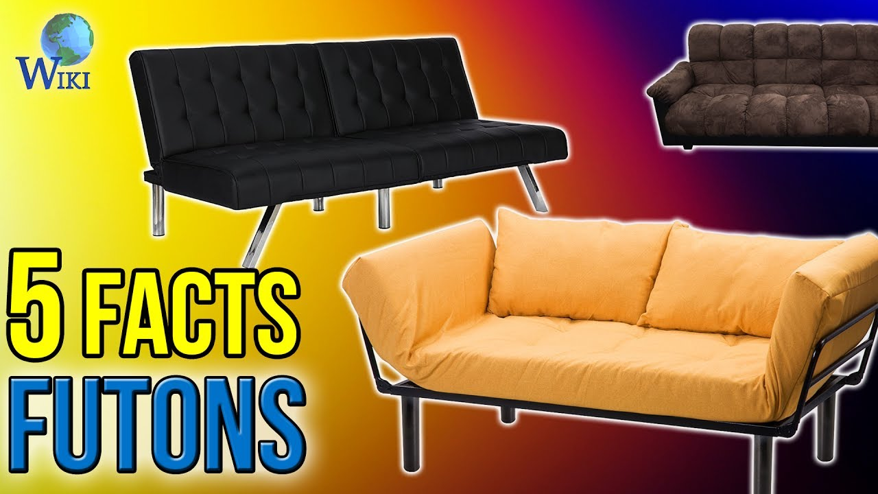 Top 10 Futons Of 2019 Video Review