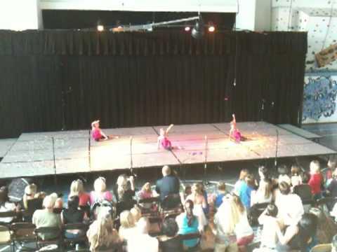 """Lucky"" - Clearwater Academy International 2009 Talent Show"