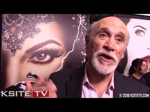 Once Upon A Time Finale: Tony Amendola Geppetto