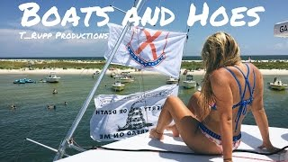 Boats & Hoes