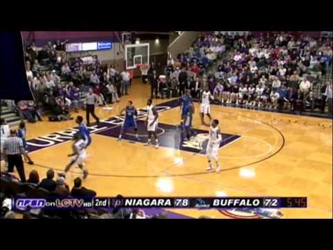 Niagara Men