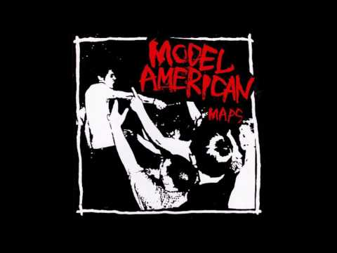 Maps - Model American (Full Album - 2002)