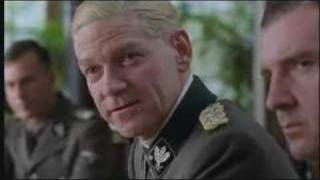 Conspiracy Kenneth Branagh