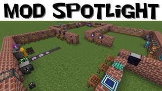 ExtraCells 2 Mod Spotlight 2/2 - Useful Blocks And Items (MC 1.7.10)