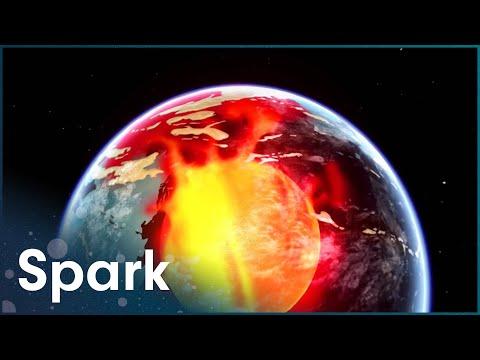 Super Volcanoes | Secrets Of The Universe | Spark