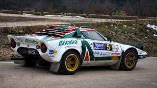 rally clasics girona 2014
