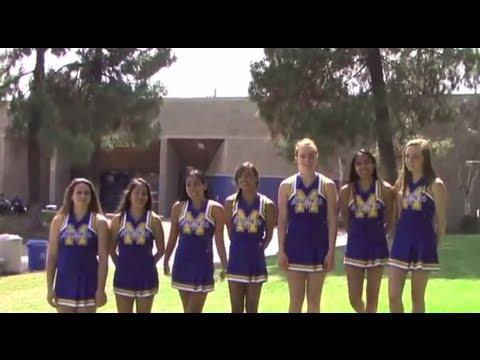 Snap! Raise Fundraiser Video (MMHS Cheer 2014)