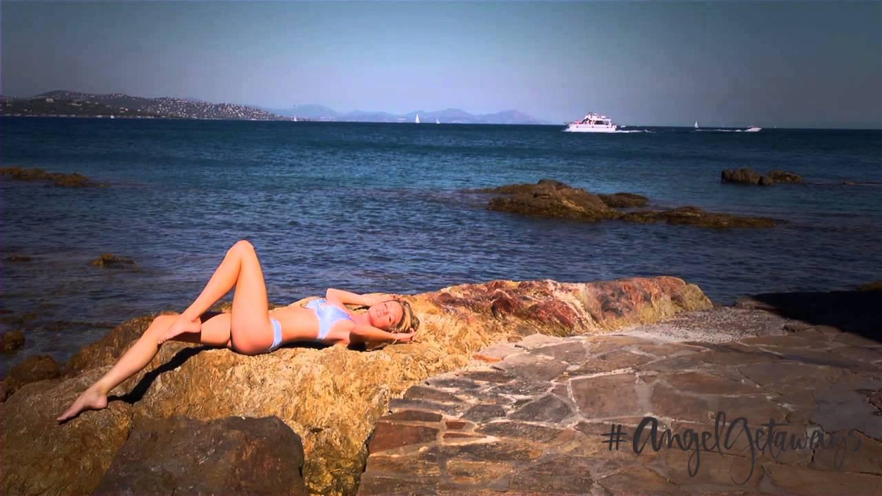 Victoria's Secret Swim 2014: From St. Tropez, With Love ...