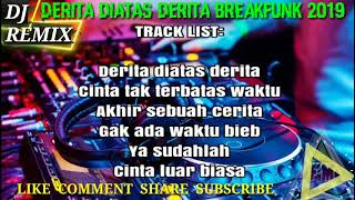 Download lagu DJ REMIX DERITA DIATAS DERITA DANGDUT VOL 2 MP3