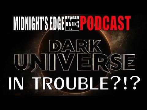 Dark Universe In Trouble?, Round-Up -...