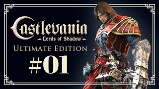CASTLEVANIA LORDS OF SHADOW – ULTIMATE EDITION - GAMEPLAY[PT-BR] - PARTE 1