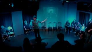 Whose Line St Pete | 10/5/18