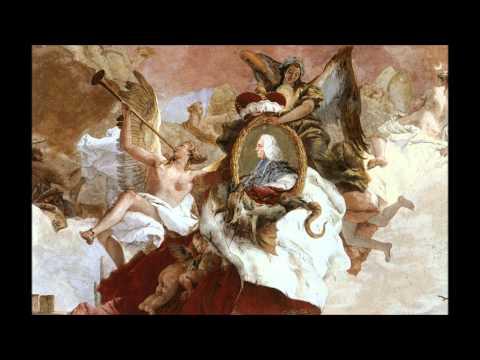 Leopold Mozart - Trumpet Concerto in D-major (1762)