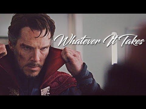 "Doctor Strange - ""Whatever It Takes"""